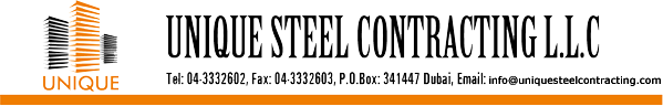 Unique - steel company